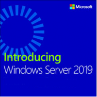 Windows Server Standard WinSvrStd 2016 SNGL OLP CoreLic