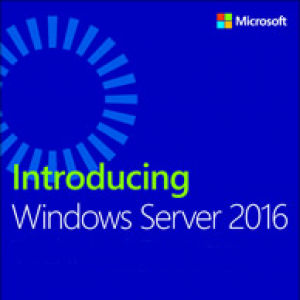 Windows Server Standard 2016 OLP NL CoreLic