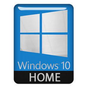 Лицензия Windows 10 Home rus ESD