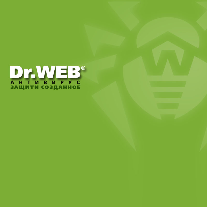 New Dr.Web ESS v.11